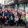 Lynn Setterington image for Blackpool