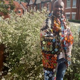 Lynn Setterington image for The Global Quilt